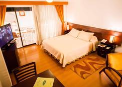 Hotel Cuellars - Pasto - Habitación