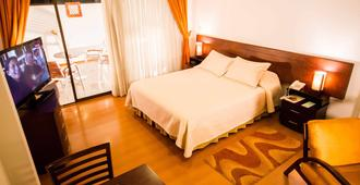 Hotel Cuellars - Пасто