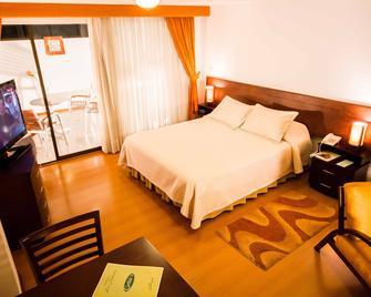 Hotel Cuellars - Пасто - Bedroom
