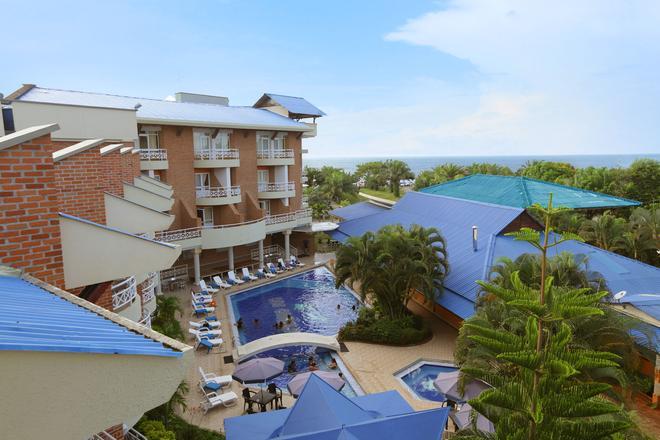 Complejo Hotelero Los Corales - Tumaco - Building