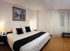 Hotel Don Saul - Pasto - Habitación
