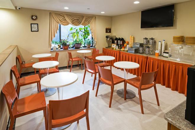 Hotel Le Jolie - Brooklyn - Restaurant