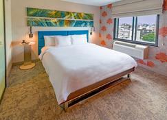Hotel Le Jolie - Brooklyn - Schlafzimmer