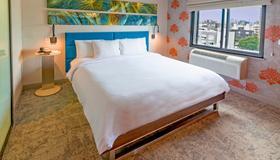 Hotel Le Jolie - Brooklyn - Chambre