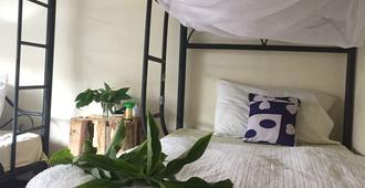 Maisha Arts Hostel - Arusha - Habitación