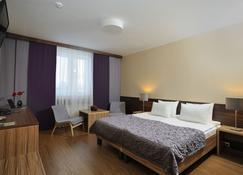 Marmelade Hotel - Perm - Bedroom