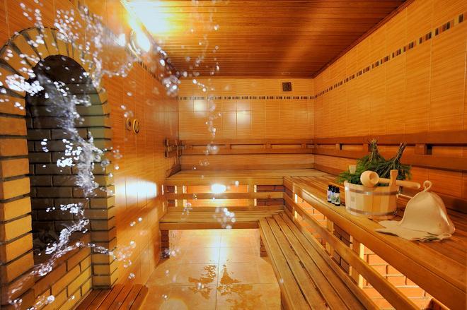 Marmelade Hotel - Perm - Spa