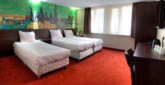 Xo Hotels Van Gogh - Ámsterdam