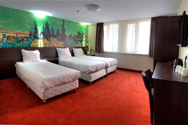 Xo Hotels Van Gogh - Amsterdam - Soveværelse