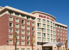 Drury Inn & Suites Phoenix Chandler Fashion Center - Chandler - Rakennus