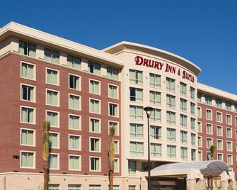 Drury Inn & Suites Phoenix Chandler Fashion Center - Chandler - Gebouw