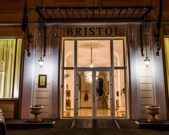 Bristol Hotel - Krasnodar - Edificio