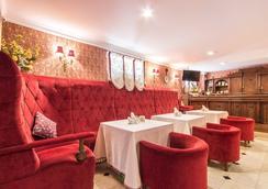 Bristol Hotel - Krasnodar - Lounge