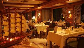 Agadir Beach Club - Agadir - Restaurant