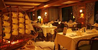 Agadir Beach Club - Agadir - Restaurant