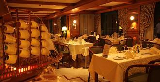 Agadir Beach Club - אגאדיר - מסעדה