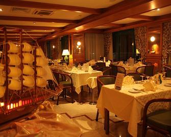 Agadir Beach Club - Agadir - Restaurang