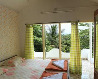Eagle Eye Resorts - Chikamagalur - Bedroom