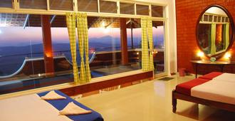 Eagle Eye Resorts - Chikamagalur - Balcony