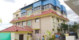 Hotel Vaani Villa - Madurai
