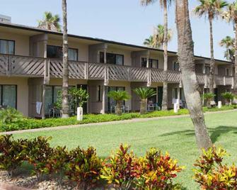 Isla Grand Beach Resort - South Padre Island - Gebäude