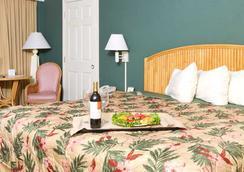 Isla Grand Beach Resort - Đảo Nam Padre - Phòng ngủ