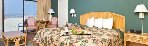 Isla Grand Beach Resort - South Padre Island - Bedroom