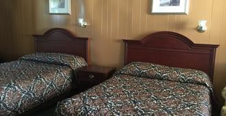 Relax Inn - Belle Vernon - Habitación