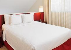 Residence Inn by Marriott Denver Tech Center - Greenwood Village - Makuuhuone