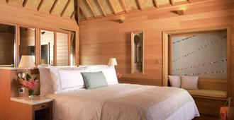 Four Seasons Resort Bora Bora - Μπόρα Μπόρα
