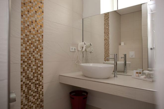 加尼厄爾巴酒店 - 柏林 - 柏林 - 浴室