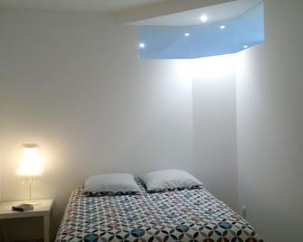 Les Pénates de Loire - Ancenis - Bedroom