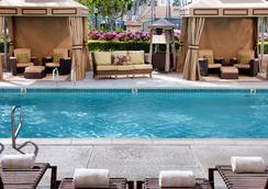 Costa Mesa Marriott - Costa Mesa - Pool