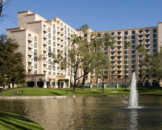Costa Mesa Marriott - Costa Mesa - Building