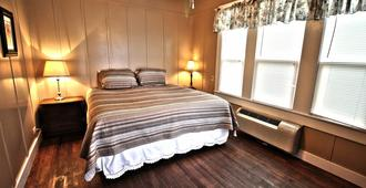 Peach Tree Inn & Suites - Fredericksburg - Κρεβατοκάμαρα