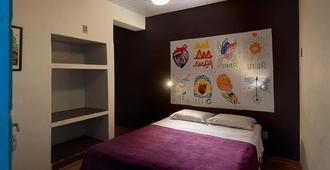 Ô de Casa Hostel - São Paulo - Habitación