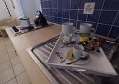 Lugano Center Guesthouse - Lugano - Hotellin palvelut
