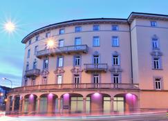 Lugano Center Guesthouse - Lugano - Bâtiment