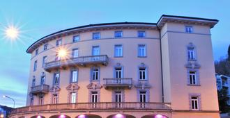 Lugano Center Guesthouse - Lugano - Rakennus