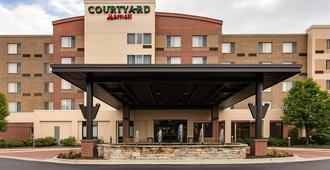Courtyard by Marriott Chicago Schaumburg/Woodfield Mall - Schaumburg