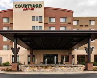 Courtyard by Marriott Chicago Schaumburg/Woodfield Mall - Schaumburg - Edificio