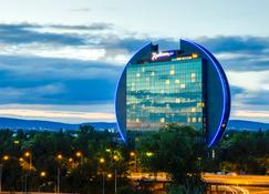 Radisson Blu Hotel, Frankfurt am Main - Frankfurt am Main - Building