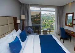 Golden Tulip Canaan Kampala - Kampala - Phòng ngủ