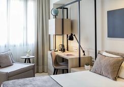 Hotel Denit Barcelona - Βαρκελώνη - Κρεβατοκάμαρα