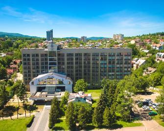 Отель Трускавец 365 - Трускавец - Здание