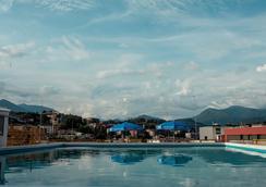 Hotel Admiral - Λουγκάνο - Πισίνα