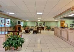 Quality Inn & Suites Rehoboth Beach - Dewey - Rehoboth Beach - Lobby