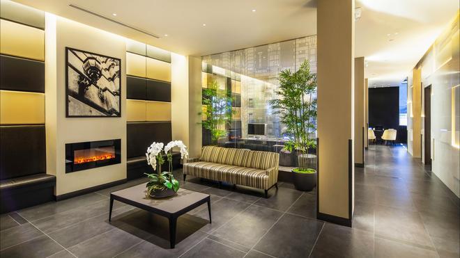 The Hotel @ Fifth Avenue - New York - Aula