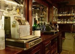 The Woodbine Inn - Palenville - Bar