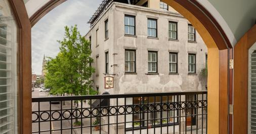 Andrew Pinckney Inn - Charleston - Μπαλκόνι